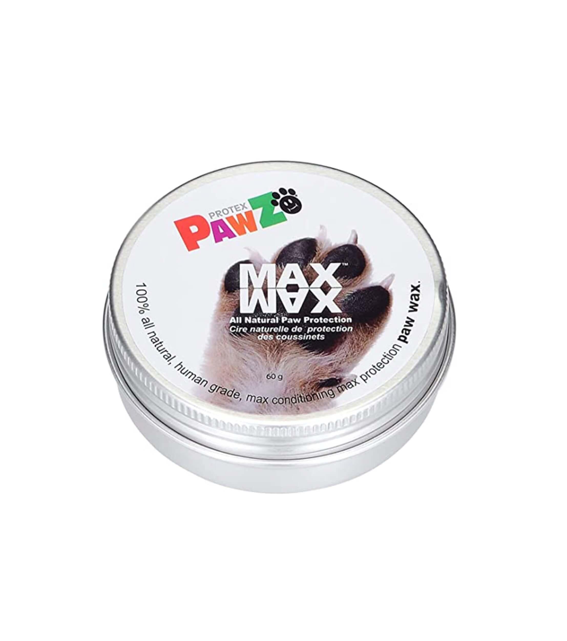 Crema Almohadillas Pawz Max