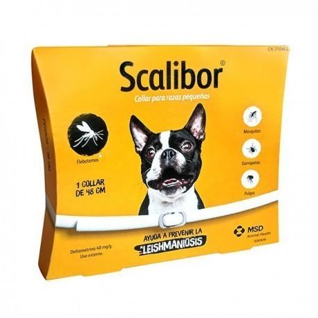 Scalibor Perros Pequeños 48cm