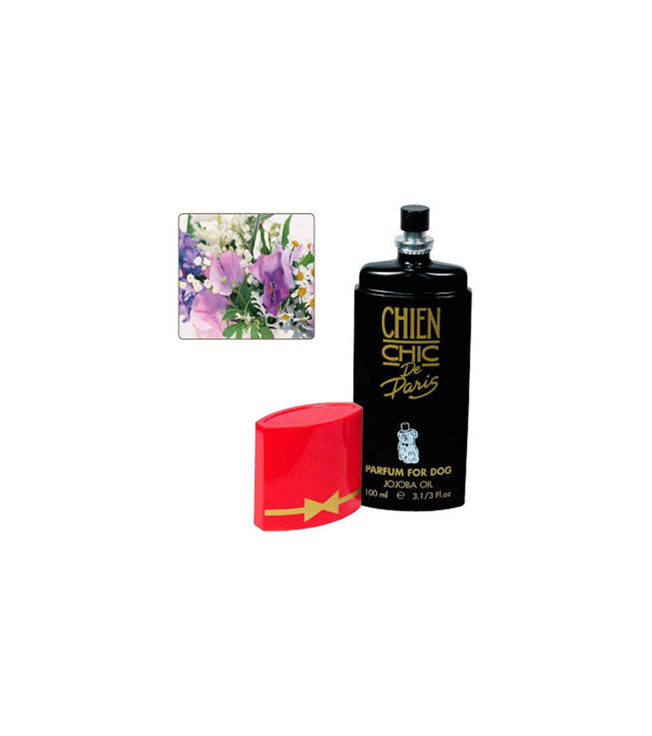 Perfume Floral Chien Chic